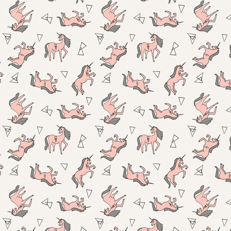 unicorn design