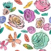 Indy_Bloom_Doodle_Floral