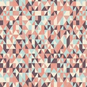 simple mosaic