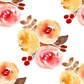 Autumn Florals Bouquet