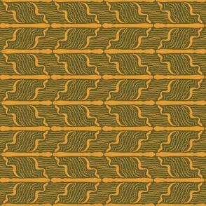 Snake Wave