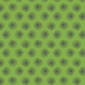 nautilus outline #85af4b