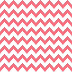 coral chevrons pink chevrons, baby chevrons, girls chevrons, pink