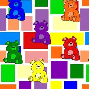 color crayon cubs