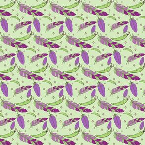 8_TK-3-FEATHERS-Purple_PeaGreen_150