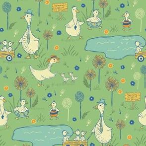 Dandi Ducks