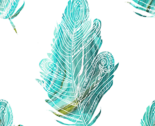 Rfeather_style_aqua_green_white_seamless_thumb