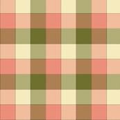 "paneled tartan check - 3"" - dim sum"