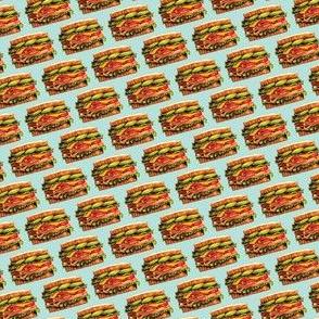 "Sandwich 1"""