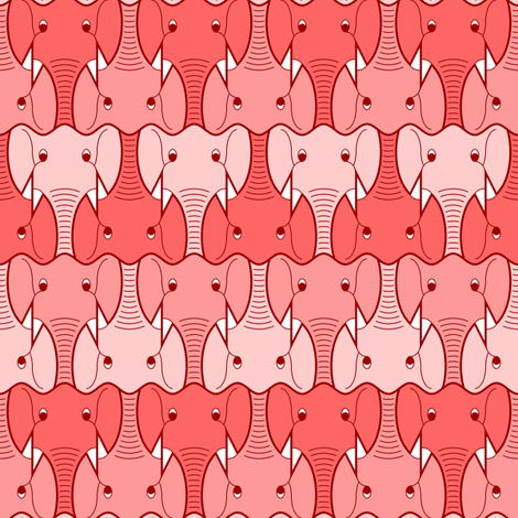 pink elephants or republicans