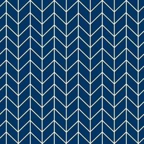 chevron navy blue chevron stripes navy blue coordinate fabric