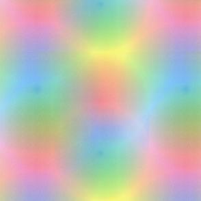 Rainbow Ombre Bright