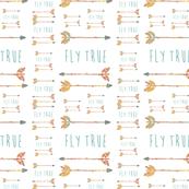 Fly True