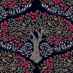 Apple Tree - Cameo