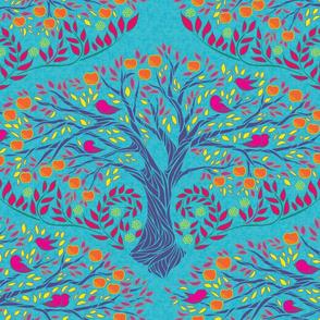 Apple Tree - Sari