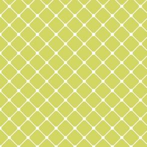 Stockinette Limeade