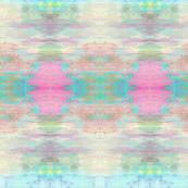 COAT OF COLORS Pastel Pink & Blue
