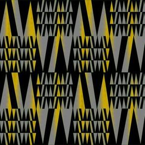 TriDeco (Yellow)