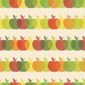 Apple Stripe