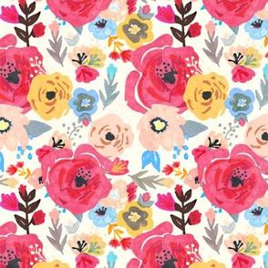 Summer Flora