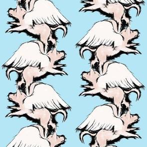 Flying Pigs Stripe