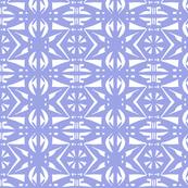 Belarus Party Print Lilac
