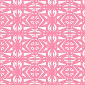 Belarus Party Print Island Pink