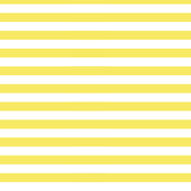Yellow Horizontal Stripes