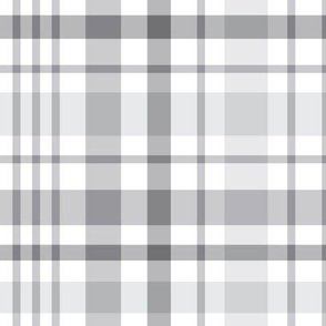 grey plaid 2 XL