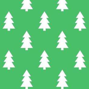 trees green LG