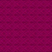 damask- pink 1