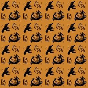 Ravens & Kats