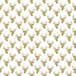 Mini holiday deer