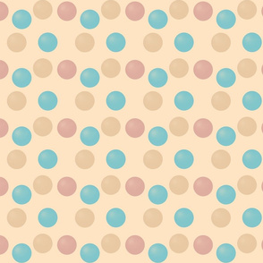 Prairie Autumn Dots (small)