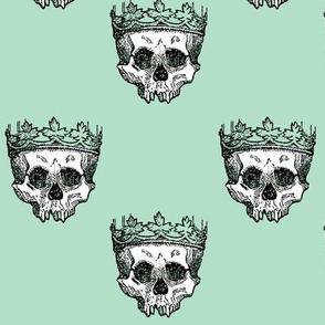 Skull King - Sage