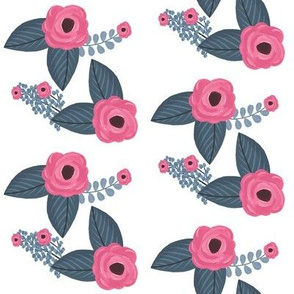 Swifting Floral
