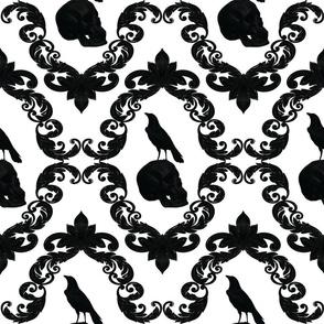 ravenpattern
