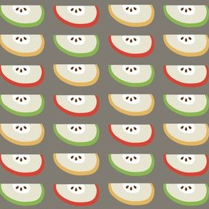 apple bandits slices coordinate