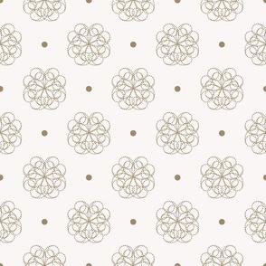 Swirls & Dots
