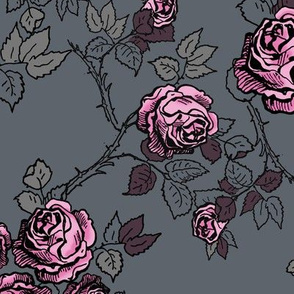 roses_cabbge_DRKGREY_cottagepink_WORKING_v2