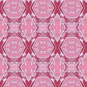 When Pink Screams
