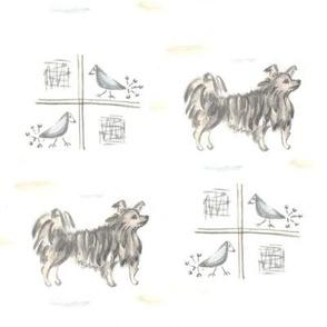 realy_bim dog