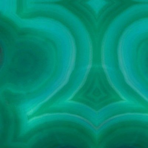 Malachite 3 Large-scale