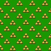 Legend of Link - Three Triangles Original