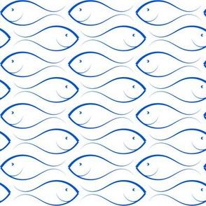 fish swarm