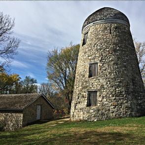 Stone Mill