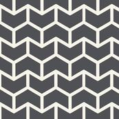 Grey chevrons - gray arrows