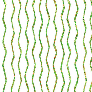 Green Sand Ripples