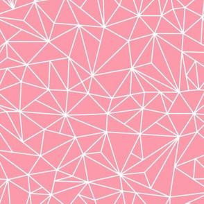 geo jane no.2 pink