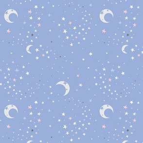Celestial Dreams - Serenity